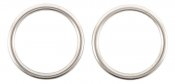 Exhaust gasket kit WINDEROSA EGK 823011