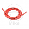 Ignition cable JMT ZK7-RT silicone rdeč
